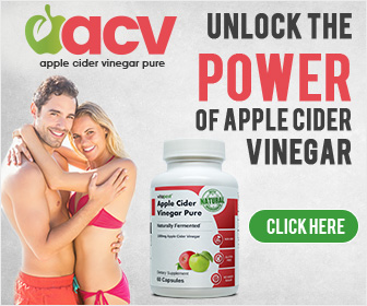 Apple Cider Vinegar - Reduce Body Weight