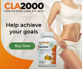 CLA2000 - Lose Weight