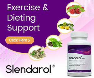 Slendarol - Start natural weight loss today