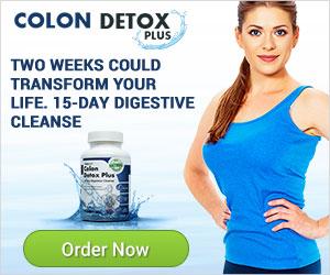 colon pills
