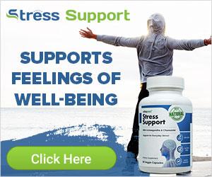 stress free pills